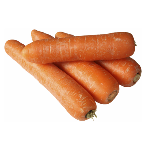 wortelen grof