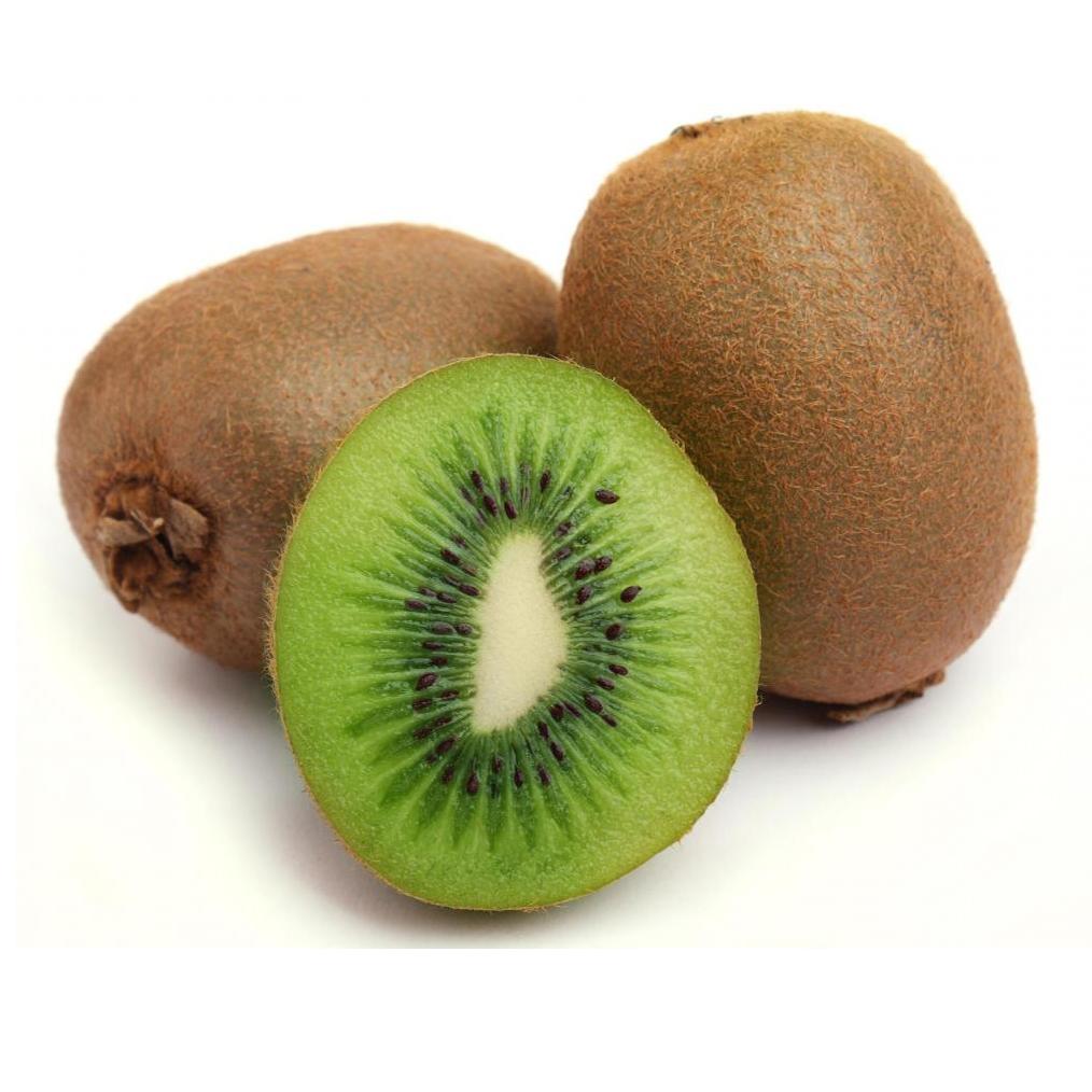 Clean kiwi