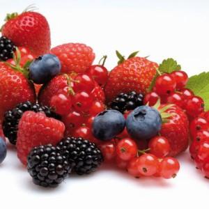 Zacht Fruit